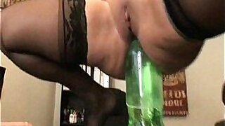 Brazzers xxx: Extreme dildo insertion and explicit rimjob