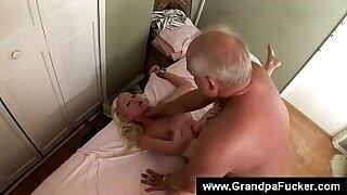 Brazzers xxx: Defeated blonde GF enjoys a hard cock