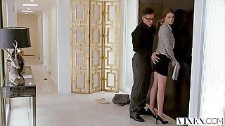 Brazzers xxx: My Secretary With The Secret Agent