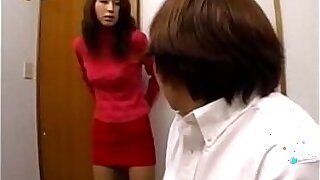 Brazzers xxx: Naughty Filipino girl was satisfied with submission