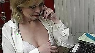Brazzers xxx: Threesome mature babes loving gangbang with a lad