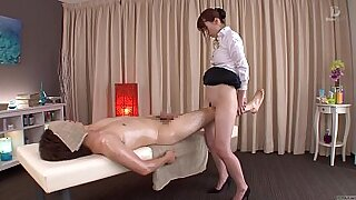 Brazzers xxx: Yui Hatano amazing massage with wild sex