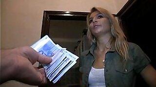 Brazzers xxx: taxi fuckdater take cash
