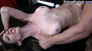 Brazzers xxx: Erotic Massage 70