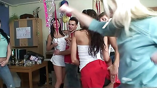 Brazzers xxx: Birthday Party