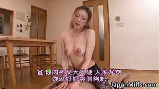 Brazzers xxx: Emi Harukaze is a hot and horny