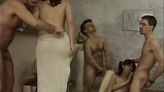 Brazzers xxx: German piss clips