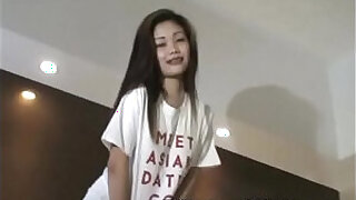 Brazzers xxx: Filipina.webcam amateur teen gets naked in Manila hotel to masterbate