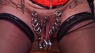 Brazzers xxx: extreme german bdsm slave