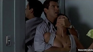 Brazzers xxx: Jamie Lee Curtis in The Tailor Panama 2001