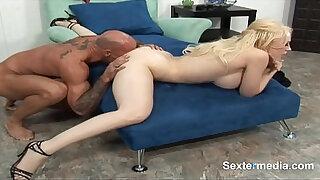 Brazzers xxx: Lolita servant likes b seduced soon get fuckhole licked ravished by big dic