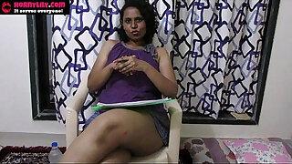 Brazzers xxx: Stepmom indian sex amaeur lily seduction