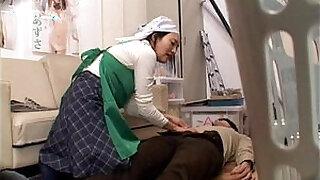 Brazzers xxx: Japanese Porn