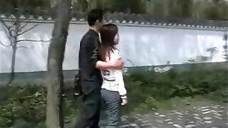 Brazzers xxx: Chinese Couple Cuckold