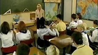 Brazzers xxx: anal with teacher