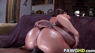 Brazzers xxx: Olivia Wilder massive ass