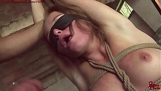 Brazzers xxx: Bdsm hardcore fucking with kathia nobili.