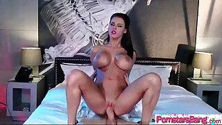 Brazzers xxx: peta jensen Nasty Pornstar Love Sex With Big Hard Long hard black Dick Stud video