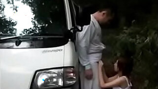 Brazzers xxx: Japanese Father in Law