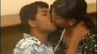 Brazzers xxx: Indian couple