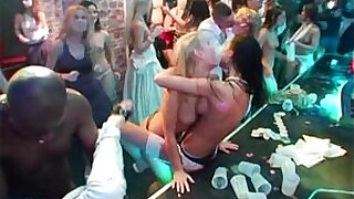 Brazzers xxx: Sex Orgy Bride Bang