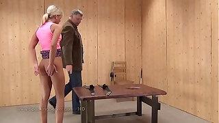 Mielas spanking - 532