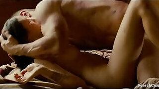 Brazzers xxx: Elizabeth Olsen in Oldboy 2013