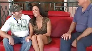 Brazzers xxx: Her Husband Wants Her To Cheat On Him