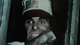Brazzers xxx: Forced Entry 1974 Hot Classic Bergo