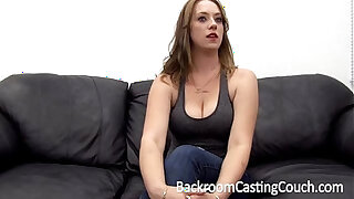 Brazzers xxx: Swallowing Is My Birth Control