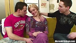 Brazzers xxx: Young blonde with bone locked pussy gets deep anal fuck and