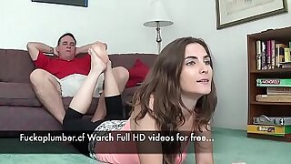Brazzers xxx: Real Dads Loves Big Cocks