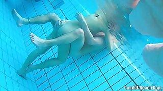 Brazzers xxx: Nude married couple gone wild